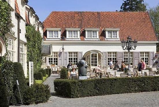 Photo of Auberge du Pecheur Sint-Martens-Latem