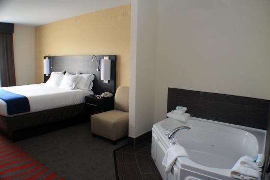 Μπράντφορντ, Πενσυλβάνια: Guest Room