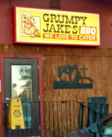 Show Low, AZ: Grumpy Jake's