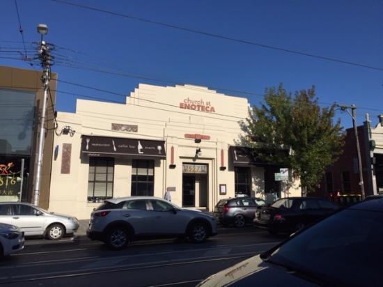 Richmond, Australia: Street View
