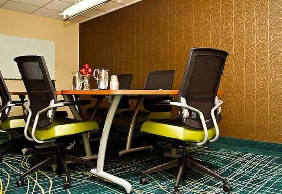 Richardson, TX: Galatyn Boardroom