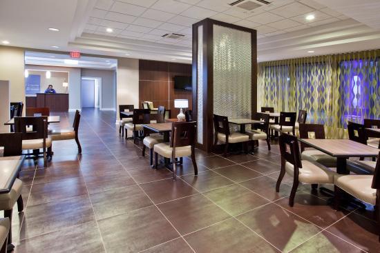 Lithia Springs, GA: Dining Area