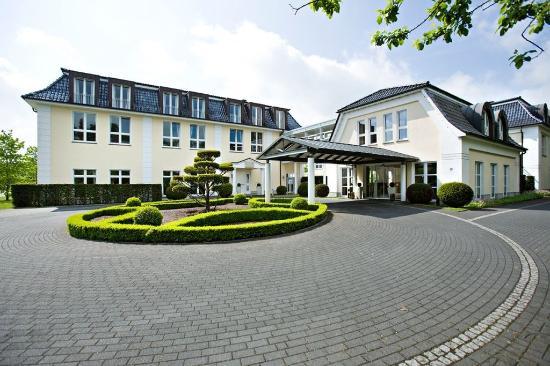 Rheda-Wiedenbruck, เยอรมนี: Exterior