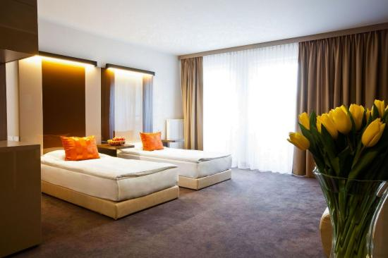 Photo of Platinum Palace Apartments Poznan
