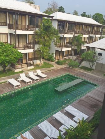 Maryoo Hotel: Beautiful hotel