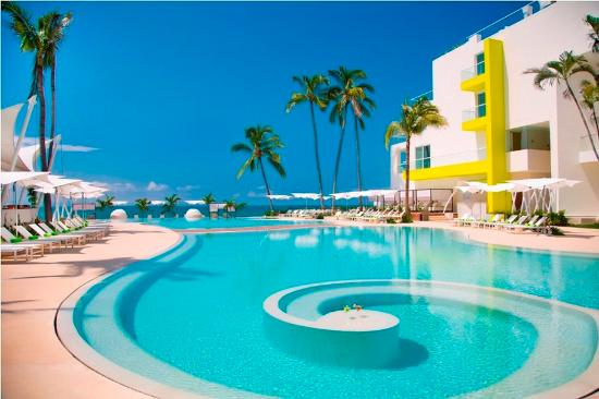 Hilton Puerto Vallarta Resort: Pool