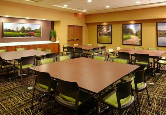 Latrobe, Pensylwania: Meeting Room