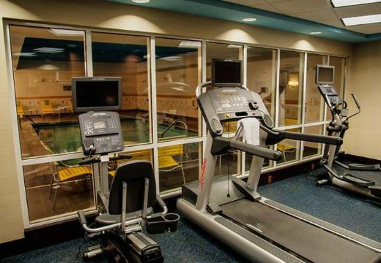 Hope Hull, AL: Fitness Center