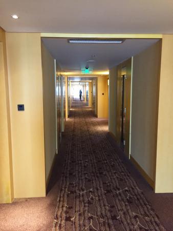 浦西萬怡酒店照片