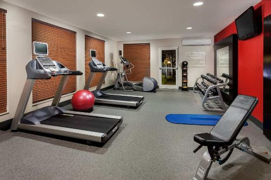 Kenner, LA: Fitness Center