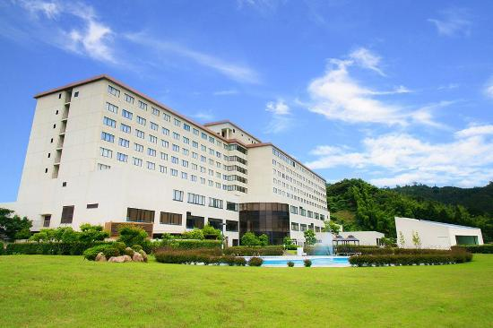 Miyazu Royal Hotel