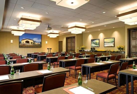 Goleta, Kalifornia: Meeting Room