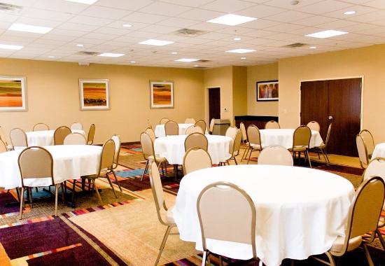 Hutchinson, Kansas: Meeting Room