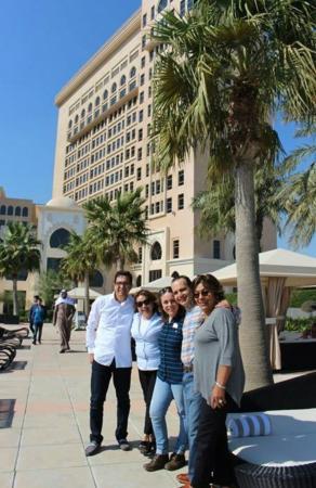 The St. Regis Doha: IMG-20160115-WA0014_large.jpg
