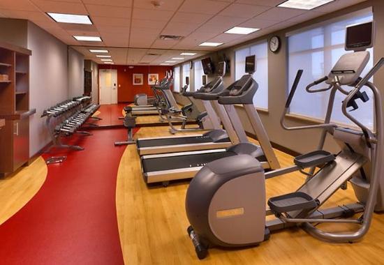 Gilbert, AZ: Fitness Center