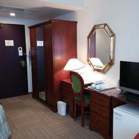 Hotel Marseille: ホテル マルセイユ