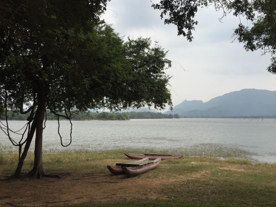Amaya Lake Photo