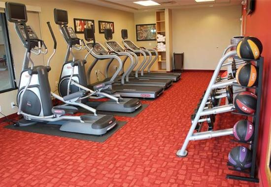 Richland, Etat de Washington : Fitness Center