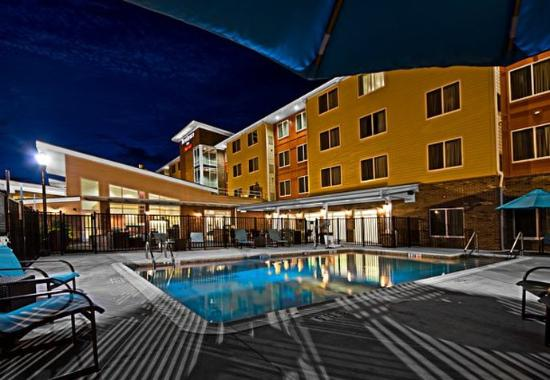 Greenville, Carolina del Norte: Outdoor Pool