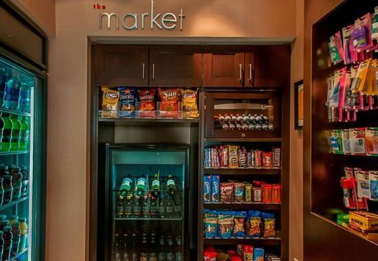 Glendale, CO: The Market