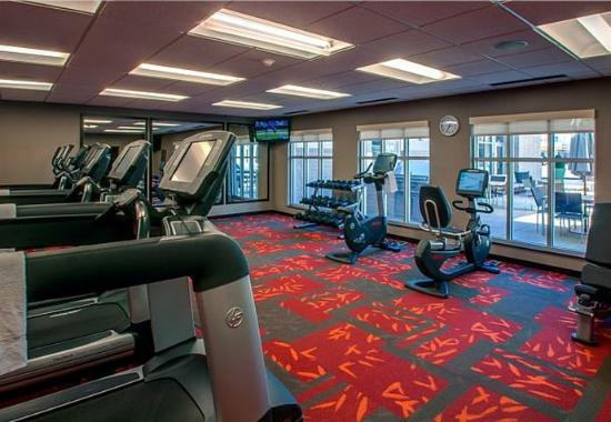 Glendale, CO: Fitness Center