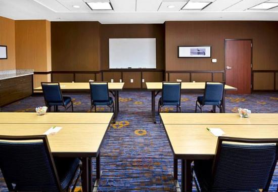 Salisbury, Carolina del Norte: Meeting Room – Classroom Setup