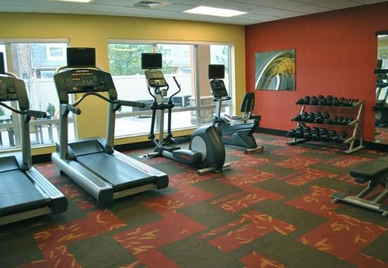 Evansville, IN: Fitness Center