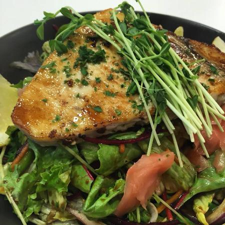 Nerang, أستراليا: Ocean Salad