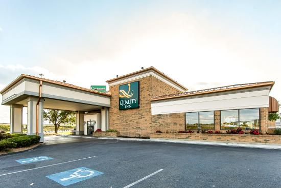 Photo of Quality Inn Chillicothe