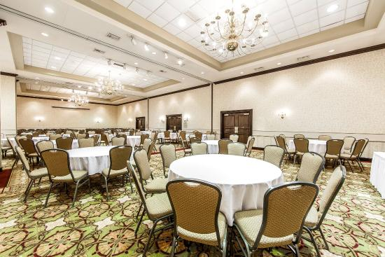 Chillicothe, OH: Ballroom
