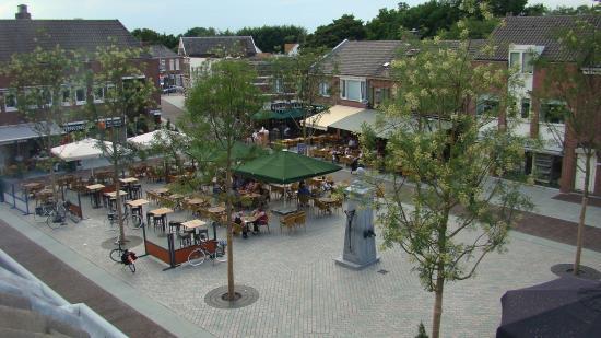 Venray, Nederländerna: Exterior