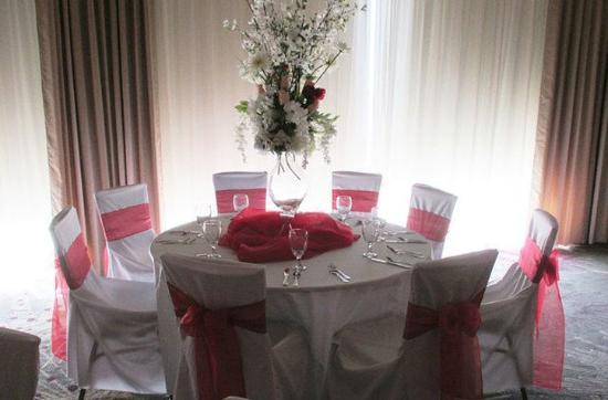Midland, TX: Banquet Room