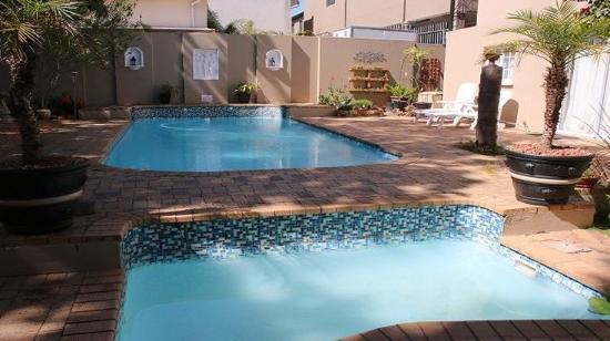 George, Republika Południowej Afryki: Swimming Pool