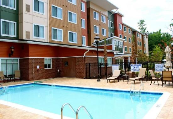 Irmo, Carolina del Sur: Outdoor Pool