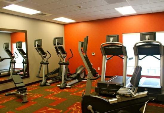 Irmo, Carolina del Sur: Fitness Center