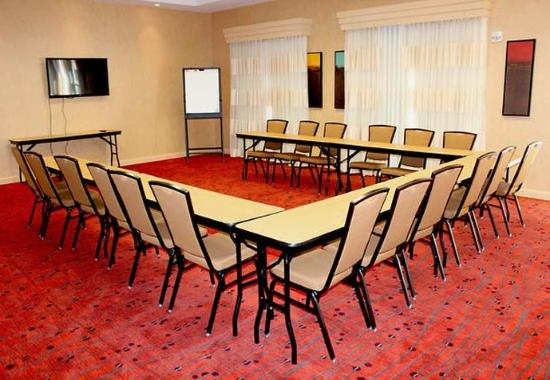 Irmo, Carolina del Sur: Meeting Room – U-Shape Setup