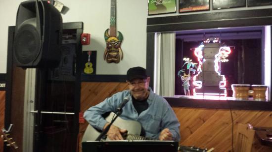 Lake Ariel, Pensylwania: Great music!