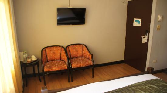 Bilde fra Hotel De Moc
