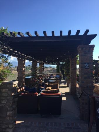 Temecula, CA: Lounge
