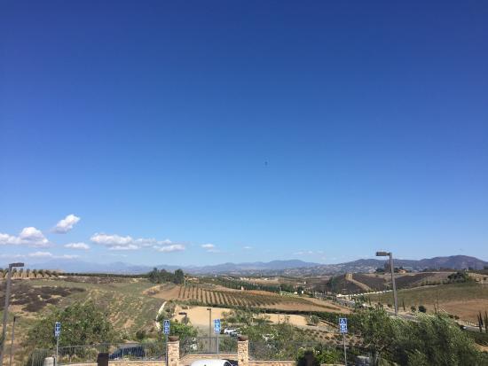 Temecula, CA: View