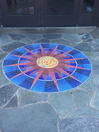 Temecula, CA: Entrance