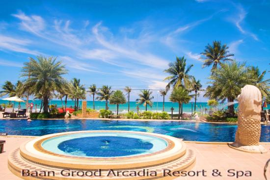 baan grood arcadia resort and spa picture of baan grood arcadia rh tripadvisor com
