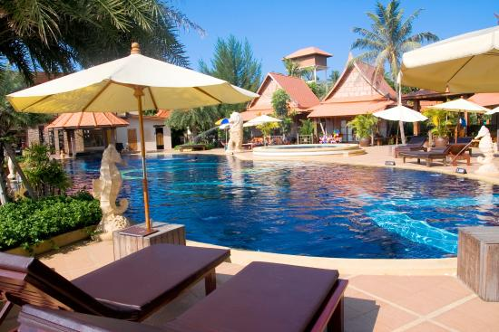 swimming pool picture of baan grood arcadia resort spa bang rh tripadvisor com