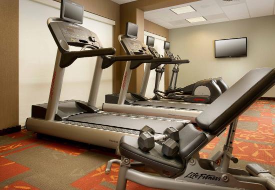 Duluth, Джорджия: Fitness Center
