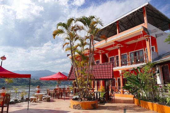 review of phonevichith guesthouse huay xai laos rh tripadvisor co nz