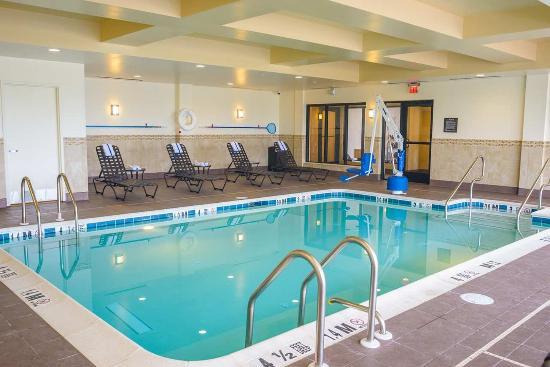 Exton, PA: Pool