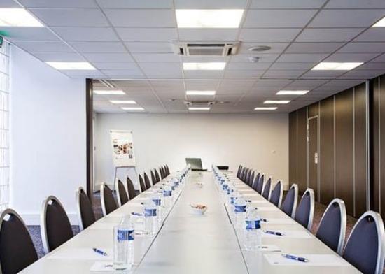 Comfort Hotel Paris Est Saint Maur : Meeting Room