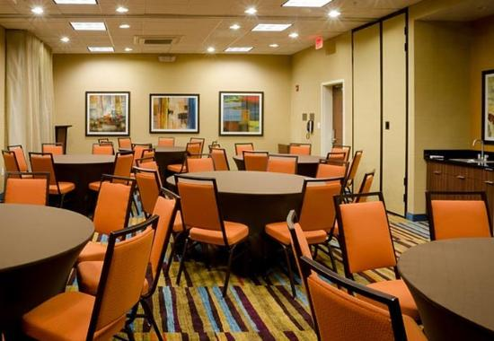 Fayetteville, Carolina del Norte: Meeting Room