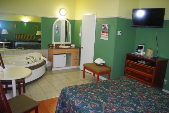 Photo of Hotel Motel Le Regent Quebec City