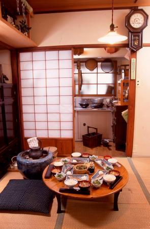 Showa no Kurashi Museum